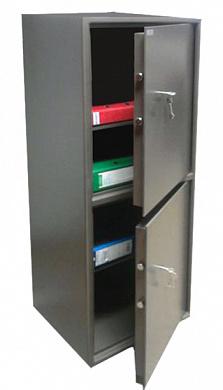 Мебельный сейф КМ-1200/2T купить недорого в Екатеринбурге